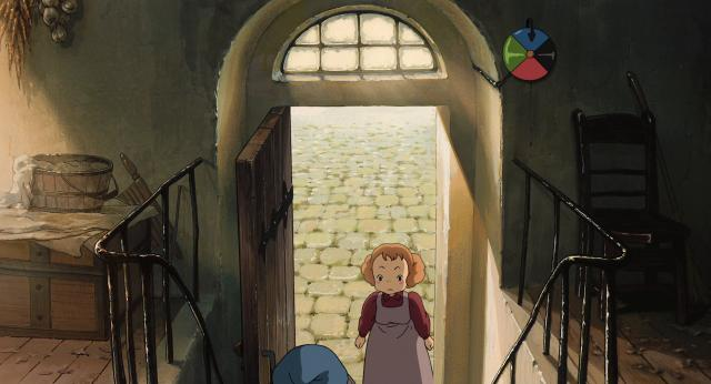 howl's moving castle 1080p torrent