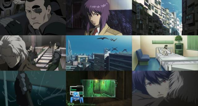 Ghost In The Shell Stand Alone Complex Individual Eleven 2006 720p BluRay x264-CiNEFiLE[rarbg]