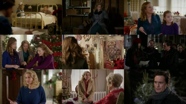 Journey Back To Christmas.Journey Back To Christmas 2016 1080p Hdtv H264 Plutonium
