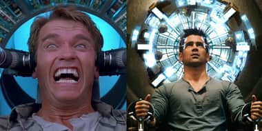 Total Recall Remake 15 Classic Movies You Forgot Were Remade
