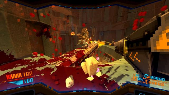 STRAFE Millennium Edition-PLAZA Torrent download