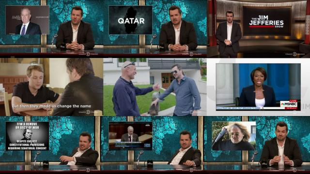 The Jim Jefferies Show S01E02 WEB x264-TBS[rarbg]