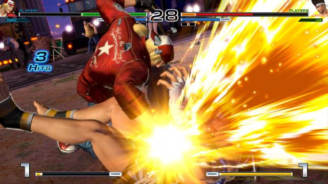 THE KING OF FIGHTERS XIV STEAM EDITION v1.19 REPACK 65474750375386663049_thumb
