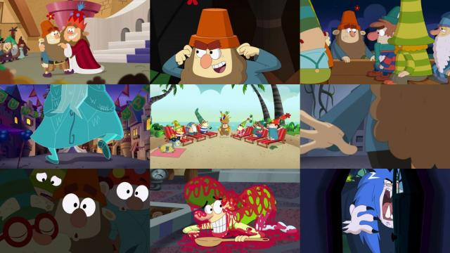 Get The 7D Game  Pics