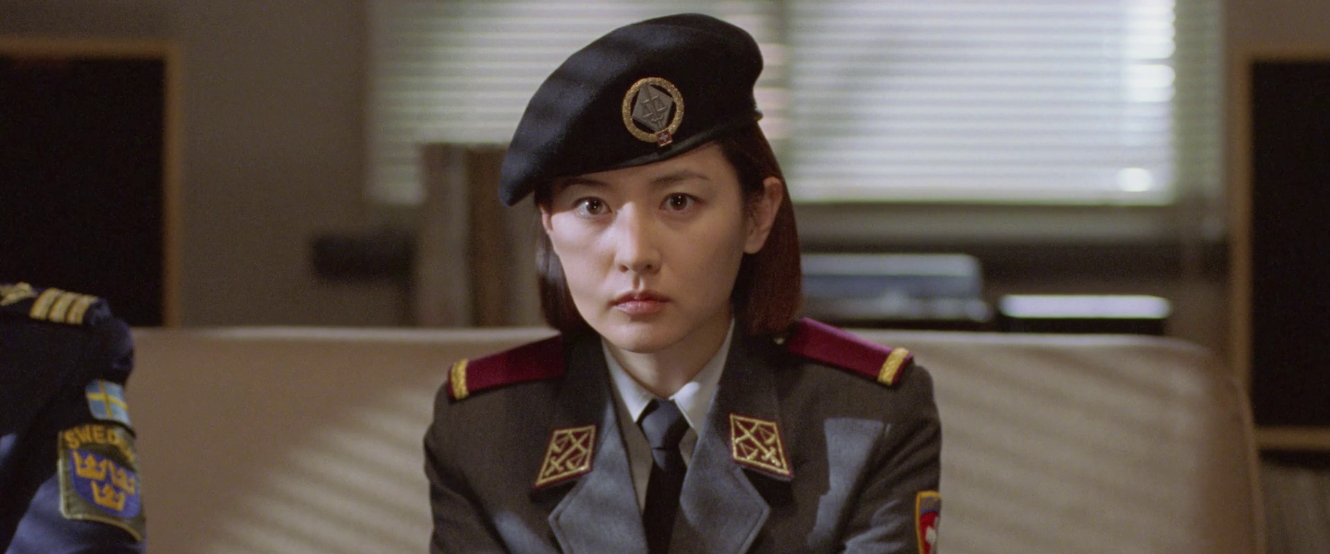 Download JSA Joint Security Area 2000 1080p BluRay x264-GiMCHi Torrent