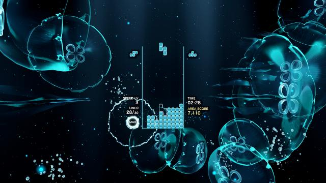 Tetris® Effect: Connected free Download