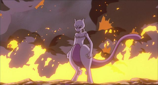 Pokemon The First Movie Mewtwo Strikes Back 1998 Dubbed 1080p