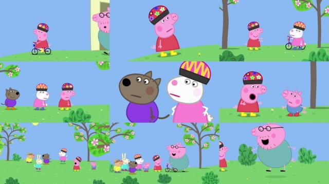 Peppa.Pig.S05E01.Playing.Pretend.1080p.WEB-DL.DD5.1.H264-BTN