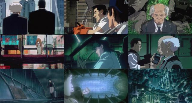 ghost in the shell 1995 download 720p