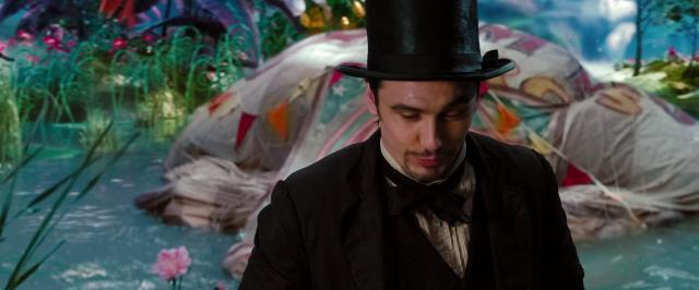 Download Oz the Great and Powerful (2013) Dual Audio (Hindi-English) 480p [400MB]    720p [1.2GB]