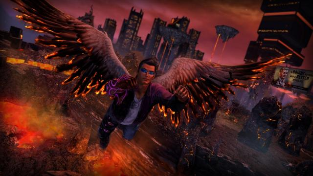 Saints Row: Gat out of Hell PC Reloaded-Screen2