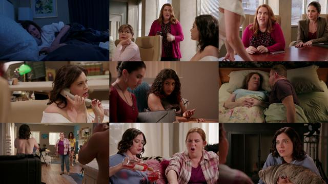 Crazy Ex-Girlfriend S03E01 HDTV x264-LOL[eztv]