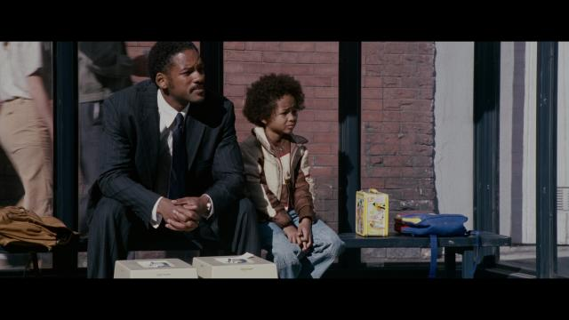 The Pursuit of Happyness full movie online free without ...