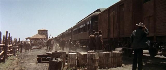 Download Once Upon a Time in the West Movie dual dubbed audio scene 3