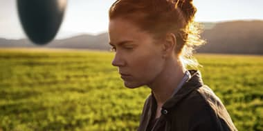 arrival movie 2016 amy adams trailers posters Oscars 2017: The Biggest Snubs Of The Year