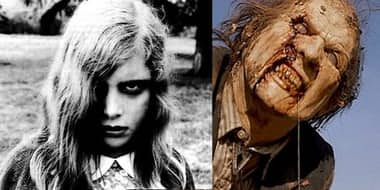Night of the Living Dead Remake 15 Classic Movies You Forgot Were Remade