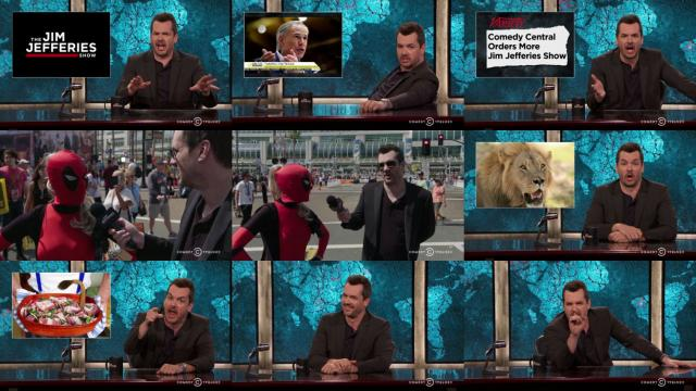 The Jim Jefferies Show S01E07 WEB x264-TBS [eztv]