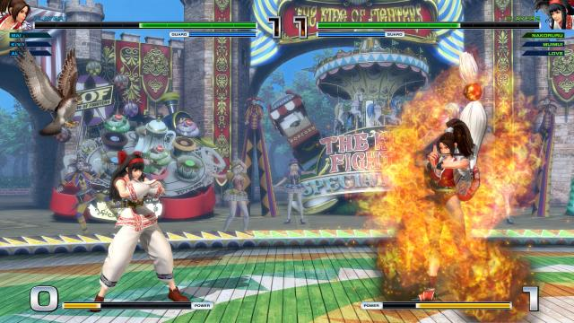 THE KING OF FIGHTERS XIV STEAM EDITION v1.19 REPACK 84608560846209794337_thumb