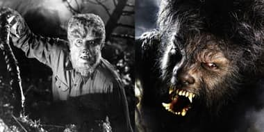 The Wolfman 15 Classic Movies You Forgot Were Remade