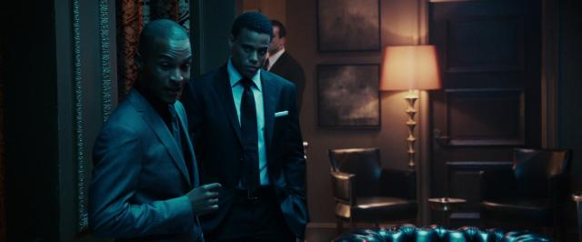 Takers 123movies