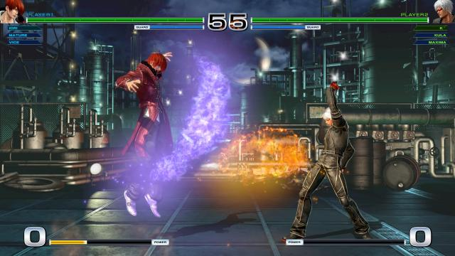 THE KING OF FIGHTERS XIV STEAM EDITION v1.19 REPACK 86216497749364367889_thumb