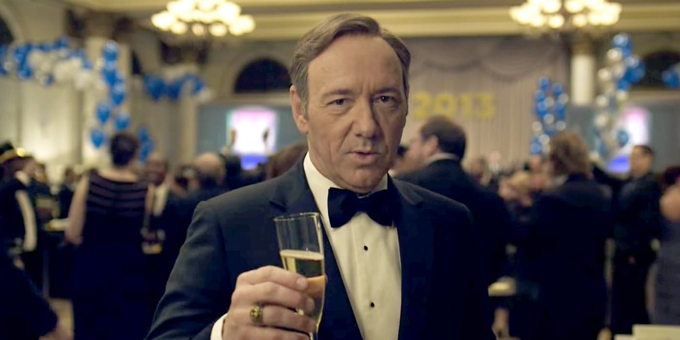 House of Cards3 Streaming Figures Beat Disc Sales for the First Time in 2016