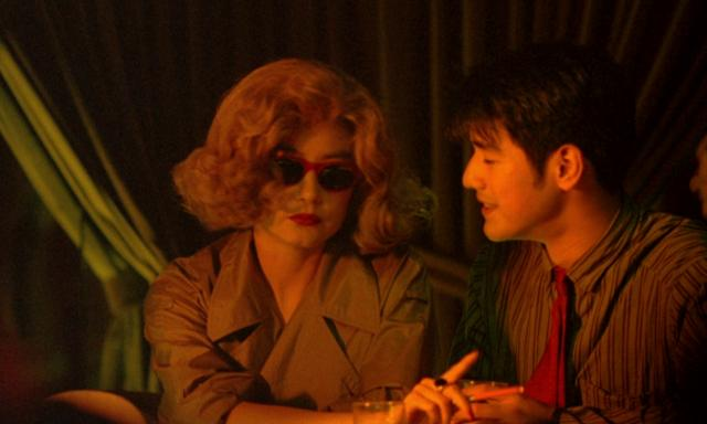 chungking express watch online 123movies