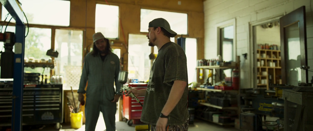 Download Logan Lucky Full Movie