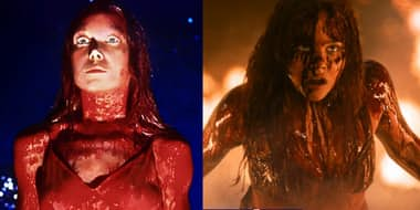 Carrie Remake 15 Classic Movies You Forgot Were Remade