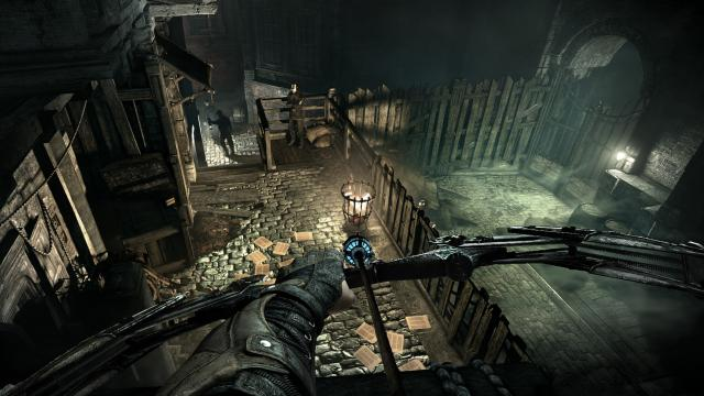 THIEF: Definitive Edition Torrent Download
