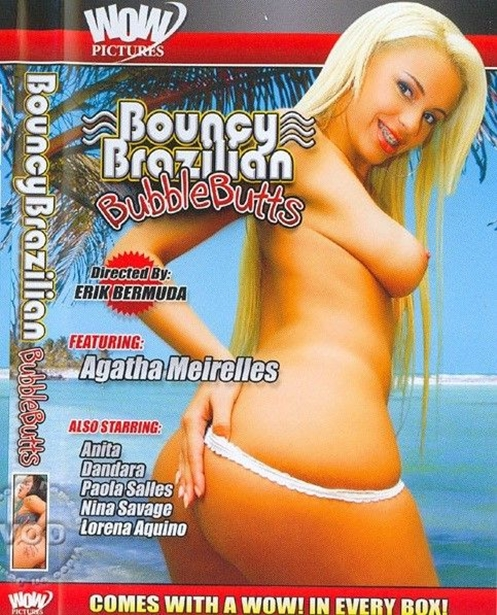 Wow Pictures - Bouncy Brazilian Bubble Butts 2007 DVDRip.XvID