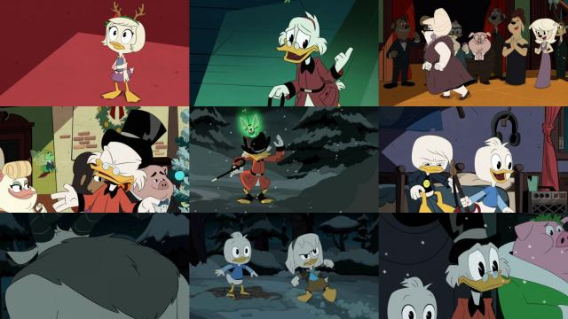 Ducktales Last Christmas.Ducktales 2017 S02e06 Last Christmas 1080p Web Dl Aac2 0
