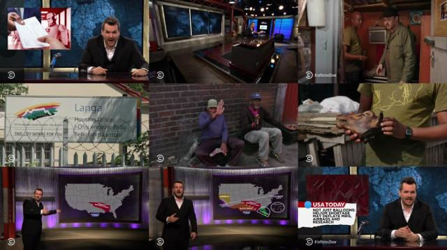The Jim Jefferies Show S03E09 HDTV x264-YesTV[rartv] Torrent download