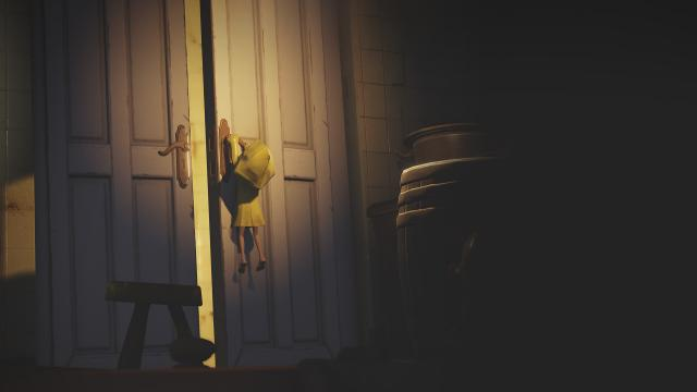 Little Nightmares Secrets of The Maw Chapter 1 CODEX [ PC Game ]