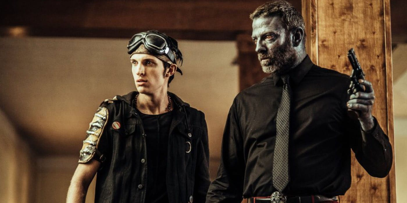 Z Nation Season 3 Finale Review: Everybody Dies in the End