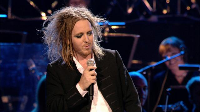Tim minchin and the heritage orchestra 720p 1080p bt for Jules buckley heritage orchestra